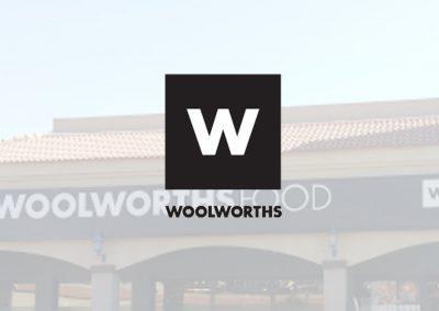 Woolworths Blairgowrie