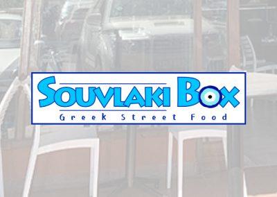 The Souvlaki Box