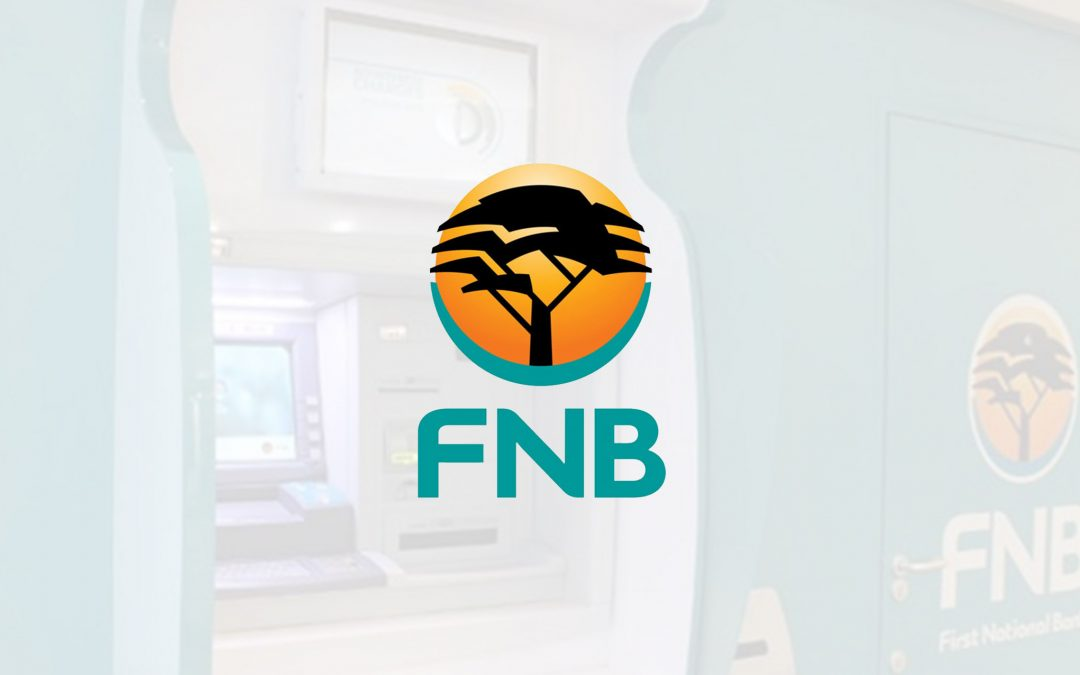 First National Bank ATM