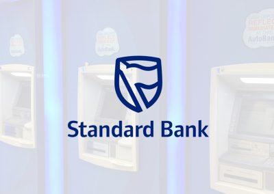 Standard Bank ATM