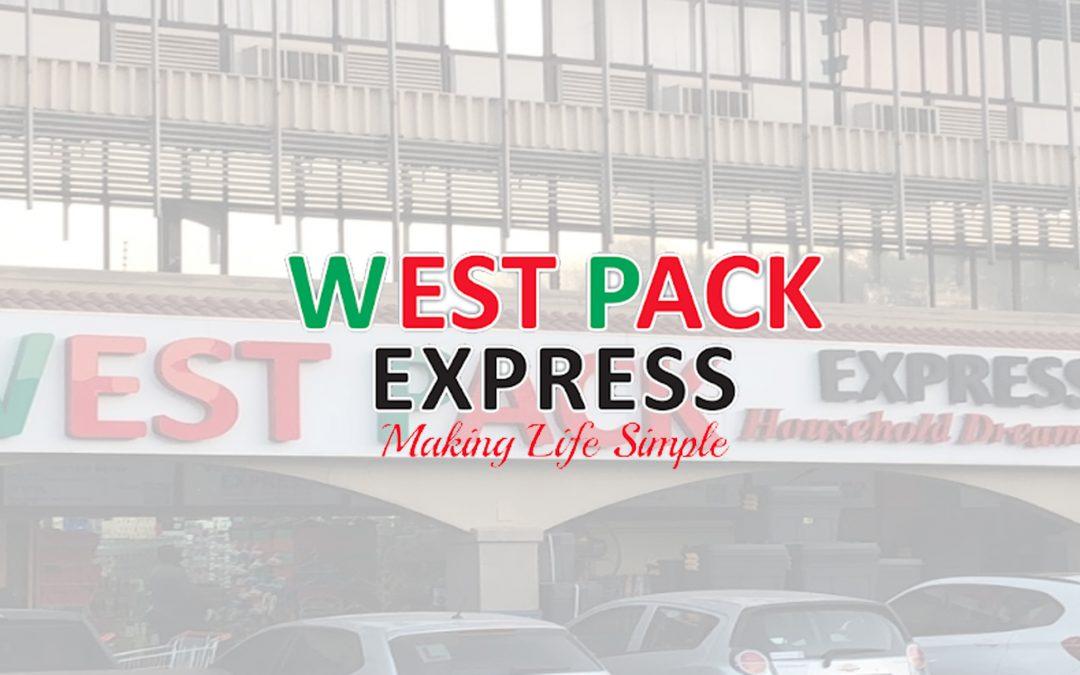 Westpack Express