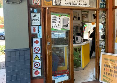 wardhaugh security